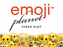 Emoji Planet Video Slot
